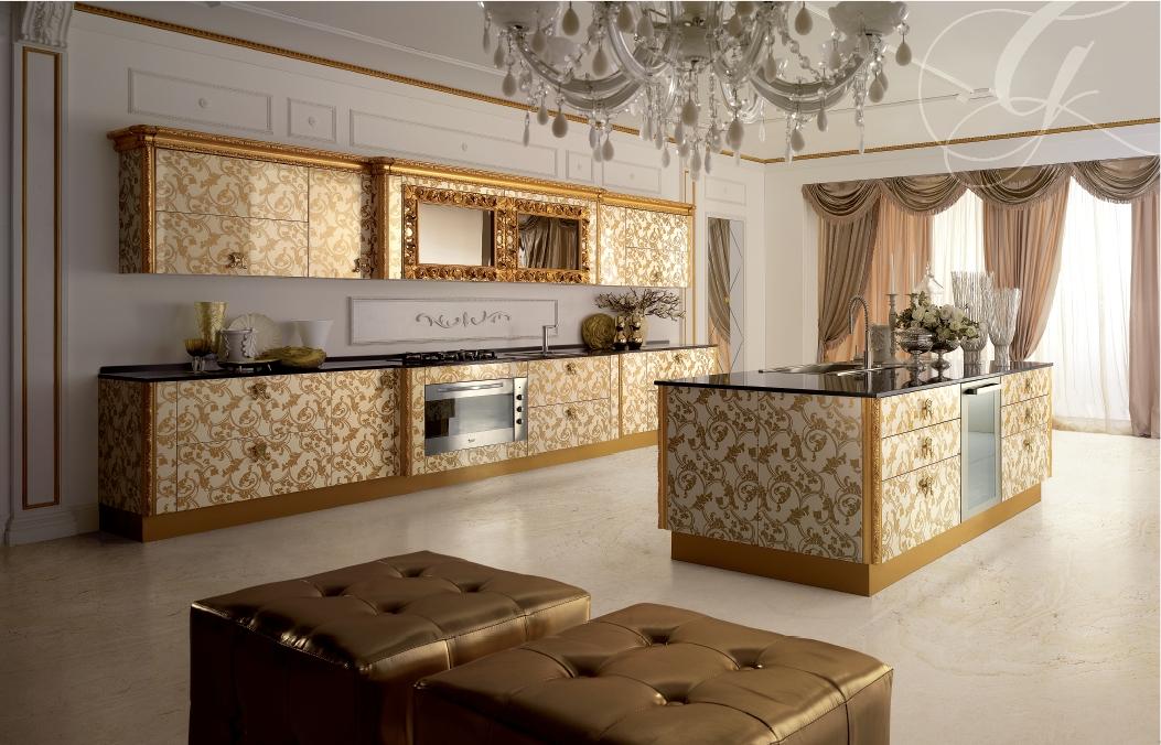 Итальянские кухни фото